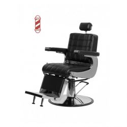 Poltrona Barber Bessone Rizzoo Mustang